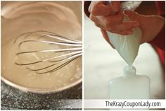 """Make Your Own Bleach Gel """"Pen"""" for Just Pennies! - The Krazy Coupon Lady"""