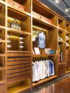 Tailoring Tales: Beijing Welcomes Shanghai Suit Brand | the Beijinger