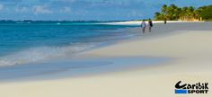 karibik strandurlaub und Badeurlaub