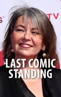Roseanne Barr came by the Today Show to talk about being a judge on Last Comic Standing and what appeals to her about a comedian. http://www.recapo.com/today-show/today-show-interviews/today-roseanne-barr-weight-loss-last-comic-standing-stand-comedy/