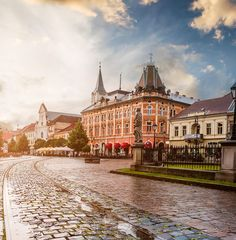 Top Ten Things to do in Košice, Slovakia Greatest Adventure, Adventure Travel, Stuff To Do, Things To Do, Sacred Architecture, Fortification, European Countries, Short Trip, Central Europe