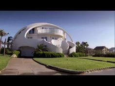 Dome Homes can survive Hurricanes, Tornados and there bullet proof