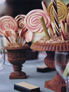 Retro Sweets in the Victorian Tradition - bbbarra