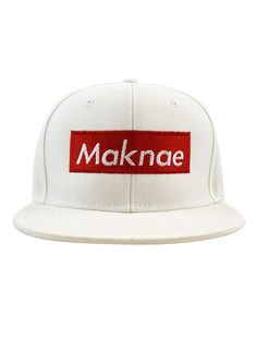 Maknae 2.0 Snapback | https://shop.allkpop.com/products/maknae-20-snapback?variant=17786620865 #kpop #snapback
