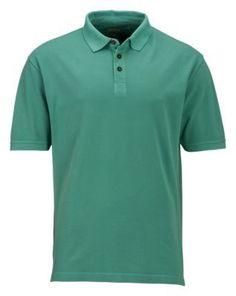 RedHead The Classic Polo Shirt for Men - Seafoam - 4XL: Our RedHead The Classic Polo Shirt is made from… #Fishing #Boating #Hunting #Camping