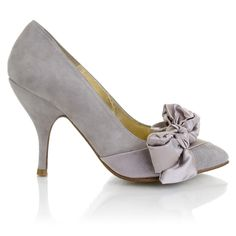 Rachel Simpson Shoes - 2012 Collection: Marilyn.