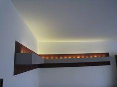 Beleuchtung Wohnzimmer