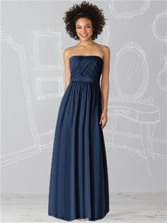 Bridesmaid dress idea...