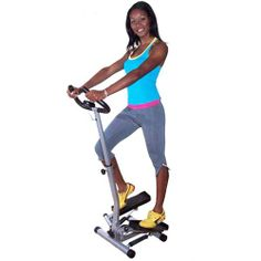 Twister Stepper #FitnessMachine