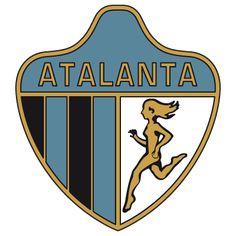 Atalanta of Italy crest. Atalanta Bc, Football Icon, Arsenal Football, Image Foot, Sporting Kansas City, Jersey Atletico Madrid, Old Logo, Major League Soccer, Everything