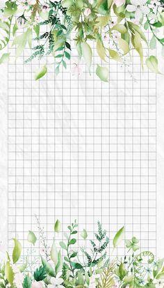 Скрапбукинг   VK Paper Background Design, Background Templates, To Do Planner, Free Printable Stationery, Framed Wallpaper, Notebook Paper, Instagram Frame, Cute Patterns Wallpaper, Floral Border