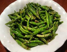 とうがらし炒め♪  Grilled green pepper♪  It is very hot 🔥  @AppLetstag #pepper #tomato #salt #healthy #garlic #onion #food #dirtyheads #salad #foodporn #instafood #hot #tomatoes #spicy #chili #yum #breakfast #vegetables #oliveoil #avocado #lemon #cucumber #delicious #paprika #cooking #vegan #rice #eggs #chilli #cheese  Yummery - best recipes. Follow Us! #foodporn