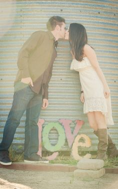 Engagement sessions at Peltzer Farms TEMECULA, CA