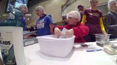 See FMSC volunteers pack 3 million meals. | www.fmsc.org/volunteer