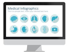 Medical infographics for PowerPoint containing 16 pre-designed slides and flat design icon set. Infographic Resume, Free Infographic, Infographics, Powerpoint Icon, Microsoft Powerpoint, Parents As Teachers, New Teachers, Classroom Rules, Classroom Organization