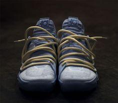 Nike KD 10 Anniversary Release Date