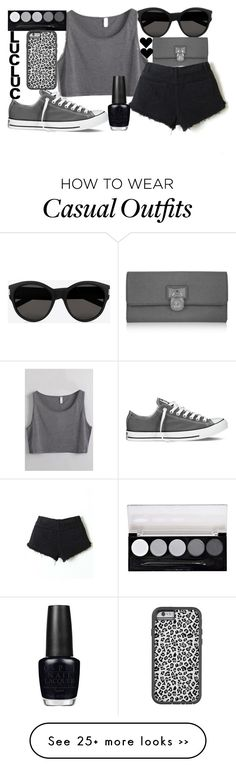 """""""casual friday"""" by j-n-a on Polyvore"""