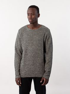 Neuw AW16 Johnny Knit