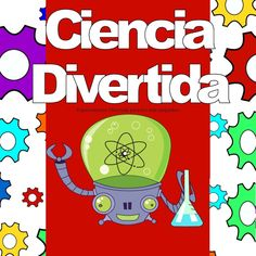 Ciencia divertida cuaderno de experimentos para los más peques primaria, infantil y preescolar vol 1. -Orientacion Andujar Science Resources, Science Activities, Science Projects, Science Experiments, Activities For Kids, Easy Science, Science Fair, Science For Kids, Science And Nature