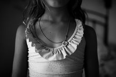 girl wearing necklace picture by Roxanne Bryant Photography