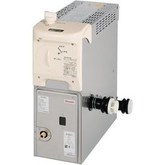 Rinnai balance formula (BF type) gas bath heaters oidaki en RBF-AERSN + air supply exhaust top SW type, specific maintenance products.