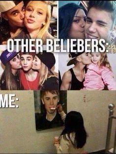 Yup...that's..me..lucky...me...