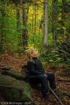 FINDING CLARITY - Composition Sunday #PhotoOfTheDay #girlfriend #beauty #smile #roadtrip #hiking #trail #autumn #fall #rain #LeafTurning #foliage #outdoors #habitat #NewYork #SlideMountain #ecosystem #AmazingPlanet #NaturePhotography #Photography #NikonPhotography #Nikon #Art #ErikMcGregor #2016  © Erik McGregor - erikrivas@hotmail.com - 917-225-8963