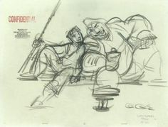 Keane Art
