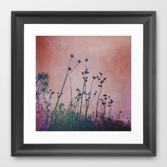 Buy Through Rose Colored Glasses by Olivia Joy StClaire as a high quality Framed Art Print. Worldwide shipping available at Society6.com. Just one of…