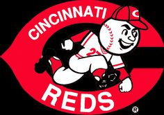 Some of my favorite memories were days spent at Crosley Field and Riverfront Stadium with my dad at the Reds games... thanks, Dad. I miss you!  What I'd give to relive just one of those days at Riverfront Stadium watching the Big Red Machine with my dad. Those memories will live on forever!