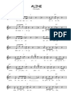 Les Mots Bleus - Christophe.pdf Saxophone, Sheet Music, Public, Ukulele Tabs, Choir, Words, Reading, Saxophones, Music Score