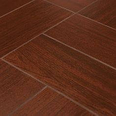 Brazilian Cherry HD Porcelain - gorgeous, natural-looking and ...