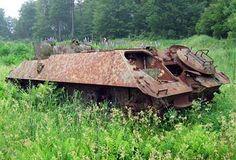 Schützenpanzer lang HS 30