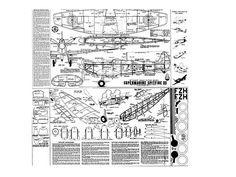 Spitfire III - plan thumbnail