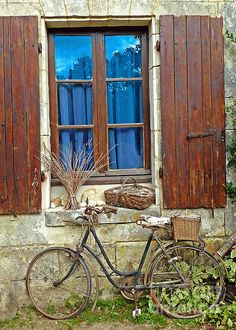 Loire Valley France - fabulous wine region and the food, is well, amazing!