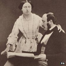 The Royal Family put up an online archive of items related to Queen Victoria, to go along with all the other stuff happening for the Jubilee.  Check it out!