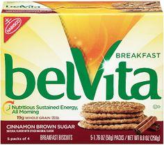 Get started here>> FREE BelVita Breakfast Biscuits eCoupon for Kroger & Affiliates!   Kroger & Affiliates Shoppers is offering FREE BelV...