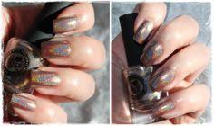 I love Nail Polish – Høst 2014