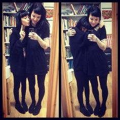 Hannah Pixie Snowdon and Grace Neutral are amazing tattoo artists. Definatly a big inspiration.