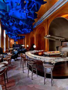 Le Bar at Hôtel Plaza Athénée