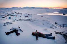 Greenland, oh Greenland...