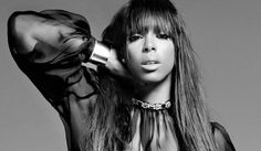 Kelly Rowland: Breast Implants Waited 10 Years Wanted To Look Good Naked Pusha T, Kelly Rowland, Types Of Music, Transformation Body, 10 Years, Naked, That Look, Breast, Celebs