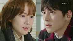 Healer: Episode 7 » Dramabeans » Park Min Young -- always totally her character.