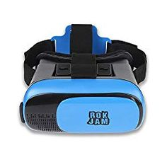 VR Headset Technology - Best Virtual Reality Experience For Games & Video - Watch Movies In Breathtaking HD With Your Smartphone Fit Glasses & Helmet - Goggles For Your iPhone & Android Smartphones Best Virtual Reality, Virtual Reality Glasses, Virtual Reality Headset, Amazon Buy, Best Amazon, Amazon Deals, Amazon Gifts, 12 Year Old Boy, Thing 1