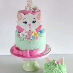 Aristocat Marie taart