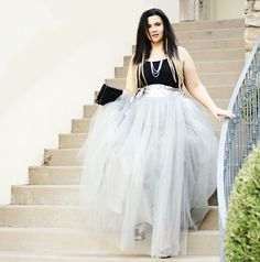 plus size princess tulle maxi perfect crystal coons plus size queen