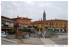 Piazza Caduti della Julia