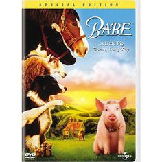 The 50 Best Movies for Kids: Movies for Animal-Lovers (via Parents.com)