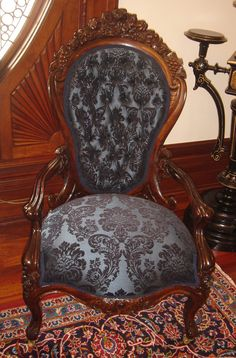 John Henry Belter A Look At A Rococo Revival Furniture Master 39 S Work