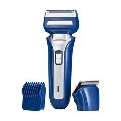 Foil Shaver & Hair Trimmer   Toiletries   Avon UK